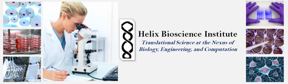 The Helix Bioscience Institute – HBI